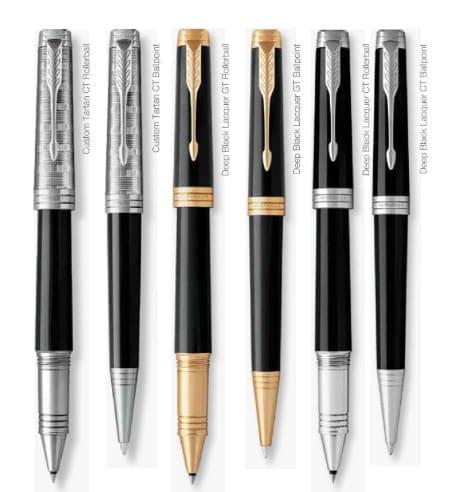 Parker Premier Pen