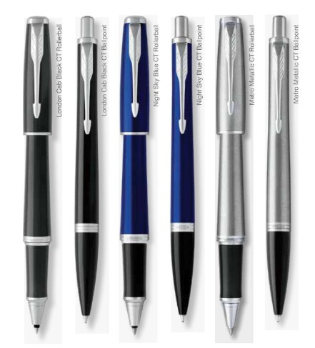 The Urban Pens