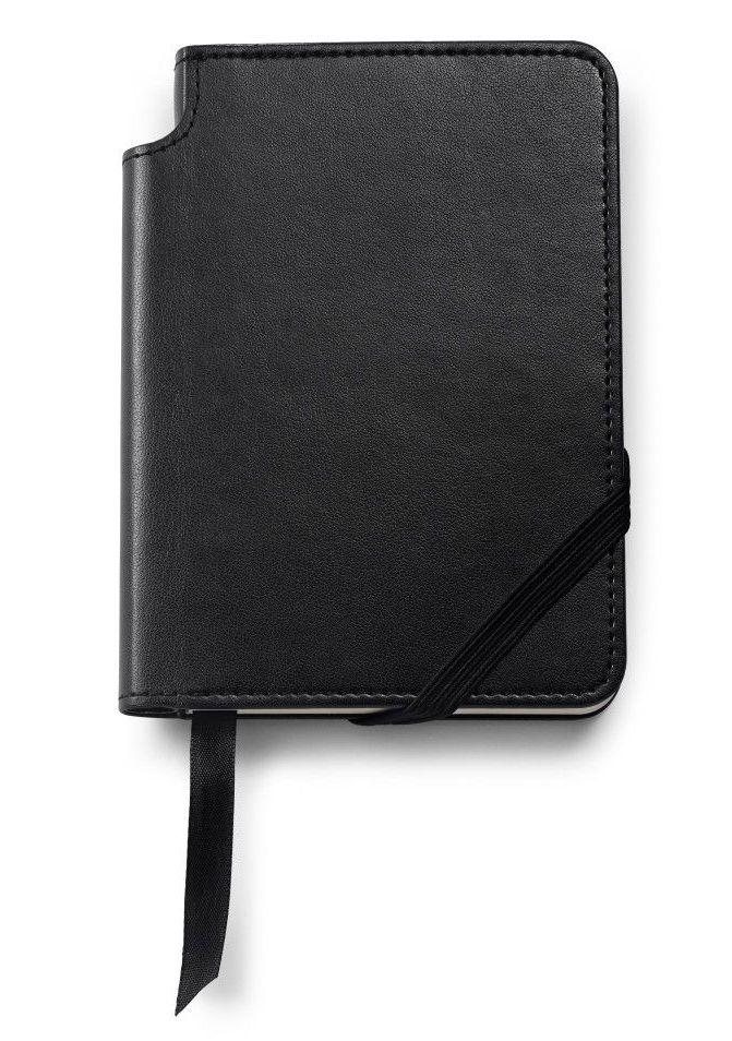 Cross Black Journal