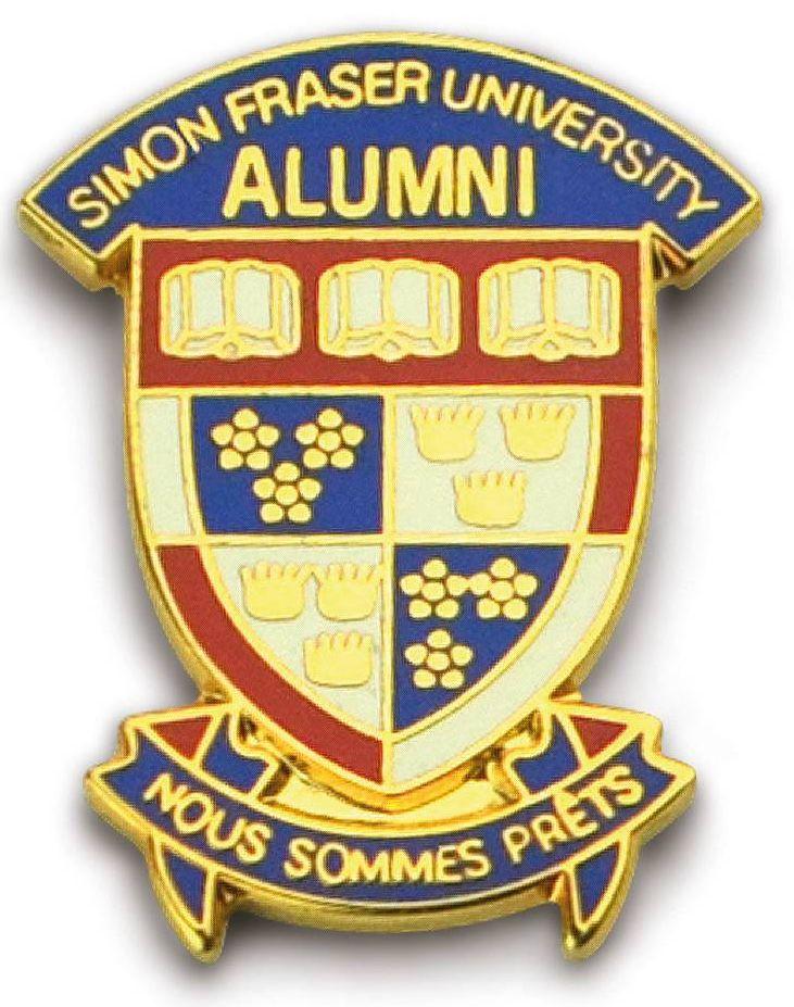 Simon Fraser University Alumni - Nous Sommes Prets