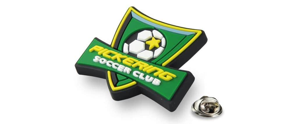 Pickering Soccer Club