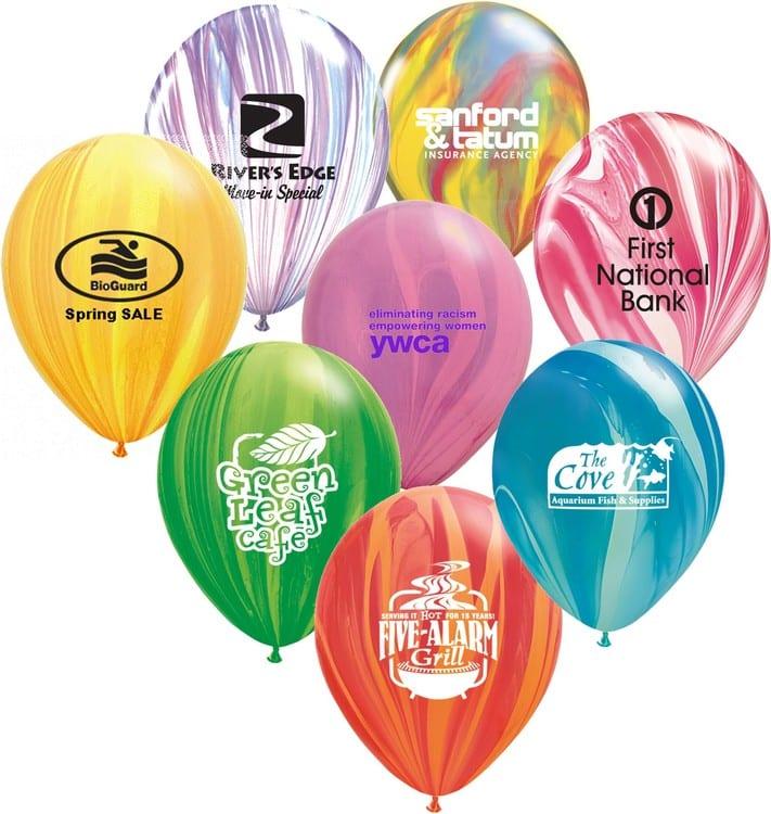 Superagate Balloons