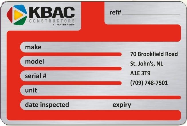 KBAC Construction