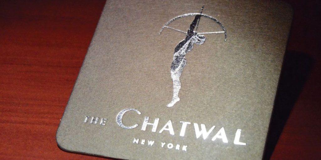 AQAUI-GQSAH Coaster - Chatwal, New York