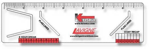 Kriska LaVigne Truck Lines