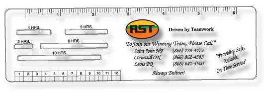 RST Trucking