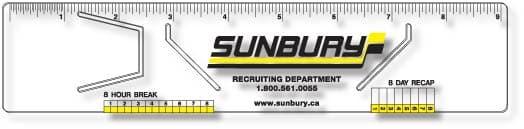 Sudbury Trucking