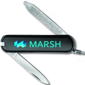 Victorinox Pocket Knife, Escort, Marsh