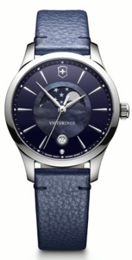 Alliance Moon Phase Blue