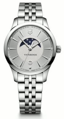 Alliance Moon Phase Watch