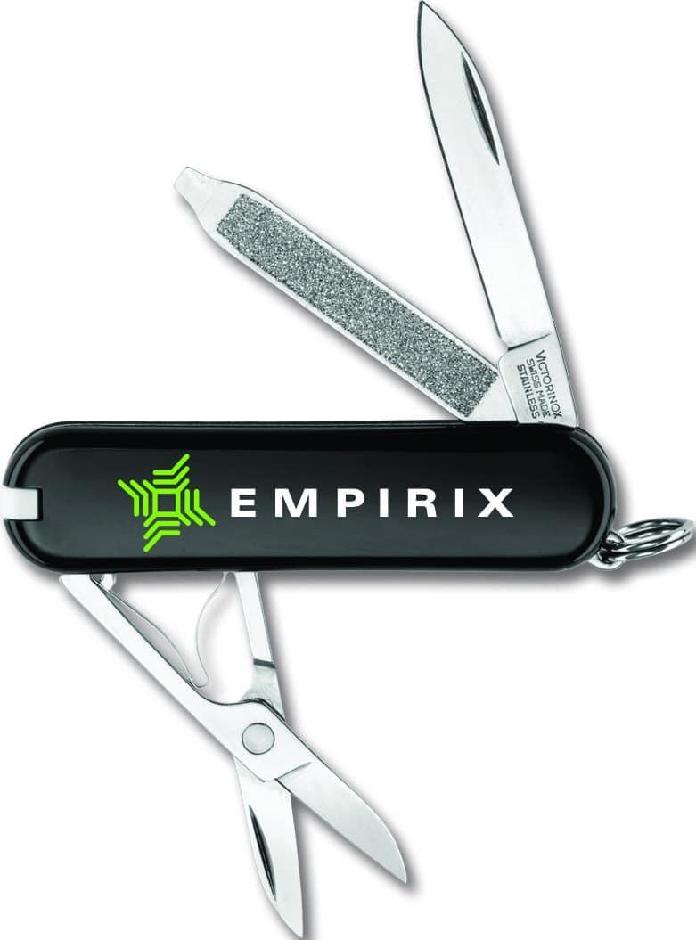 Empirix Pocket Knife