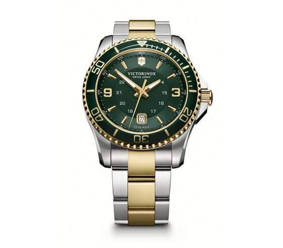 Victorinox Maverick Large Watch