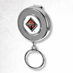 Retractable Badge Reel - International Harvester