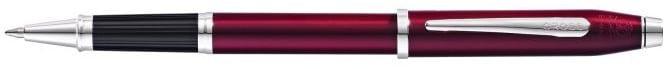Century II Plum Lacquer Pen