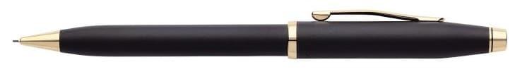 Cross Classic Black Mechanical Pencil
