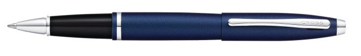 Cross Cailais - Metallic Blue Rollerball Pen