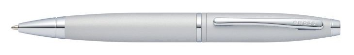 Cross Calais Ball Pen - Satin Crhome