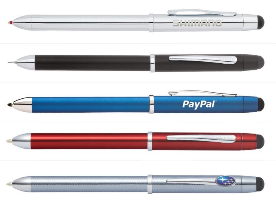 Cross Tech3 Pens
