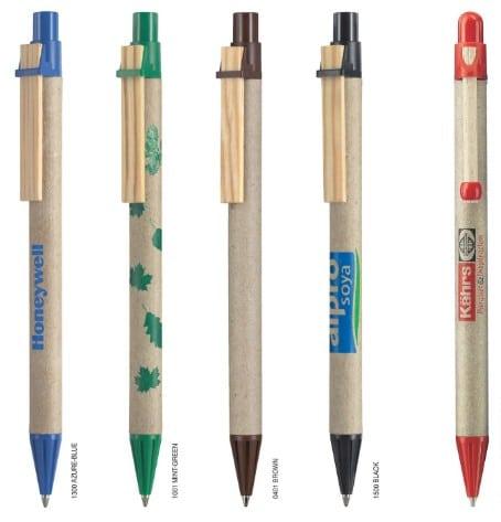 Ritter Eco Pen