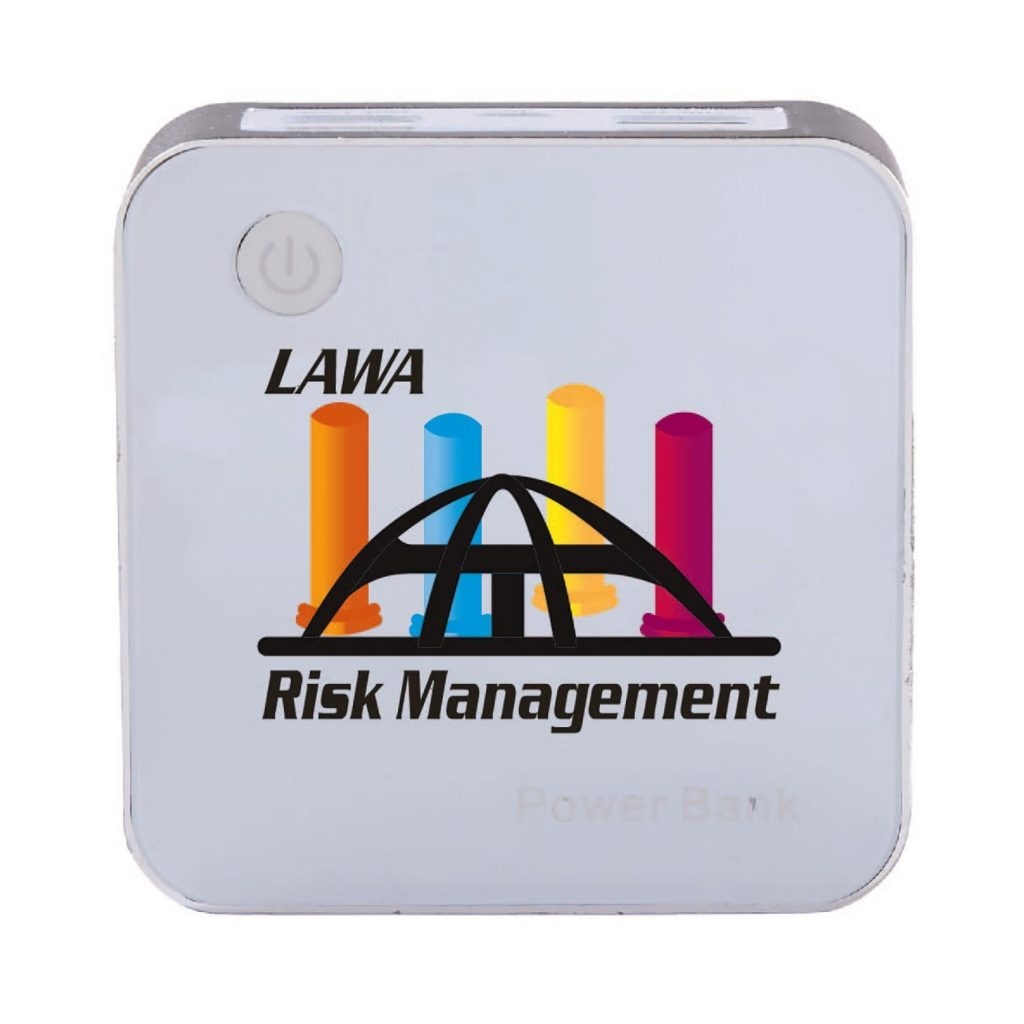 Lawa Risk Managment Power Bank