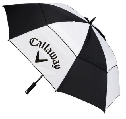 "60"" Callaway Wind Resistant Umbrella"