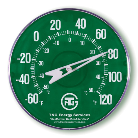 Thermometers Calgary