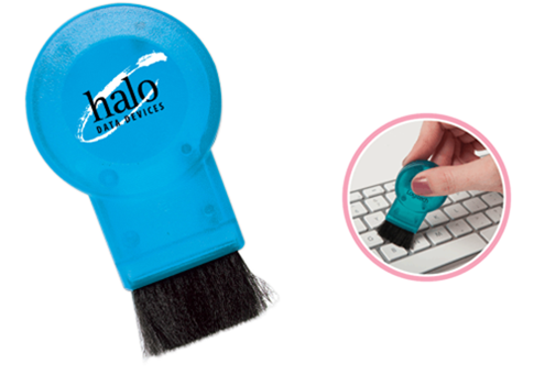 Keyboard Brushes & Screen Cleaners