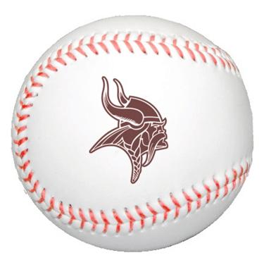 Baseballs Calgary