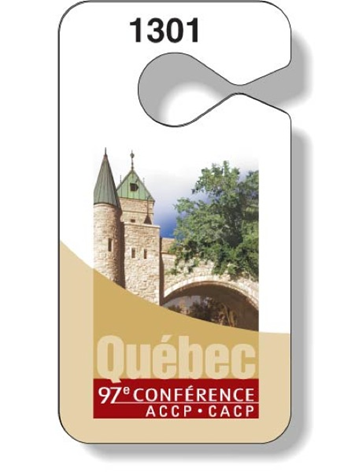 Quebec Conference ACCP - CACP