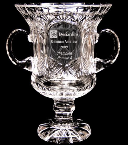 Victory Cups Calgary