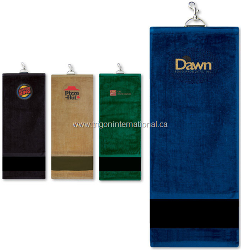 Golf Towels Calgary