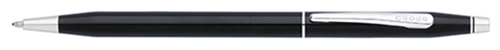 Cross Black Lacquer Ball Pen