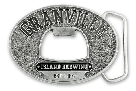 Granville Island Brewing - Est. 1984
