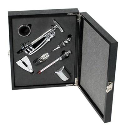 Wine Accessory Kits and Corkscrews