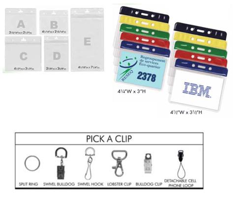 Lanyards & Badge Holders - Award Design®