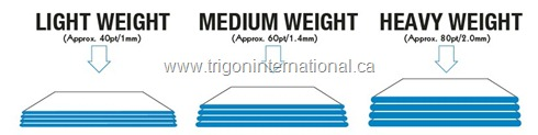 Coaster Weight Graphic