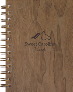 Sweet Carolina Notepad