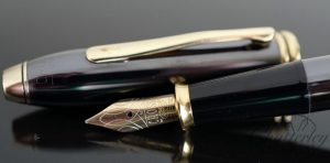 Cross Townsend Fountain Pen