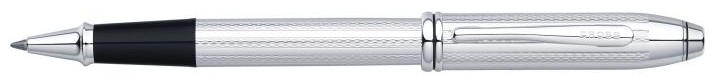 Platinum Plated Rollerball Pen
