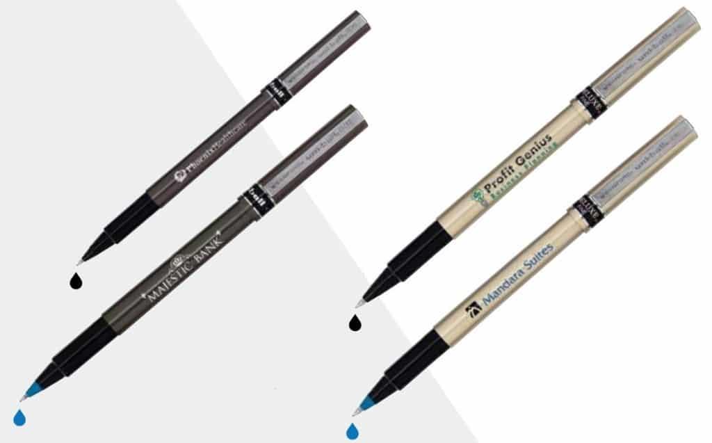 Deluxe Uni-Ball Pen