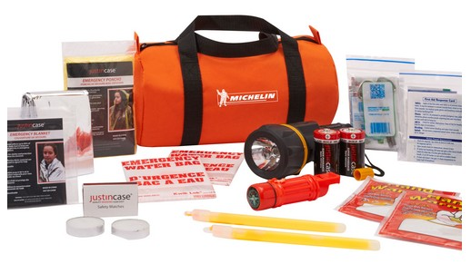 Michelin Emergency Survival Kit