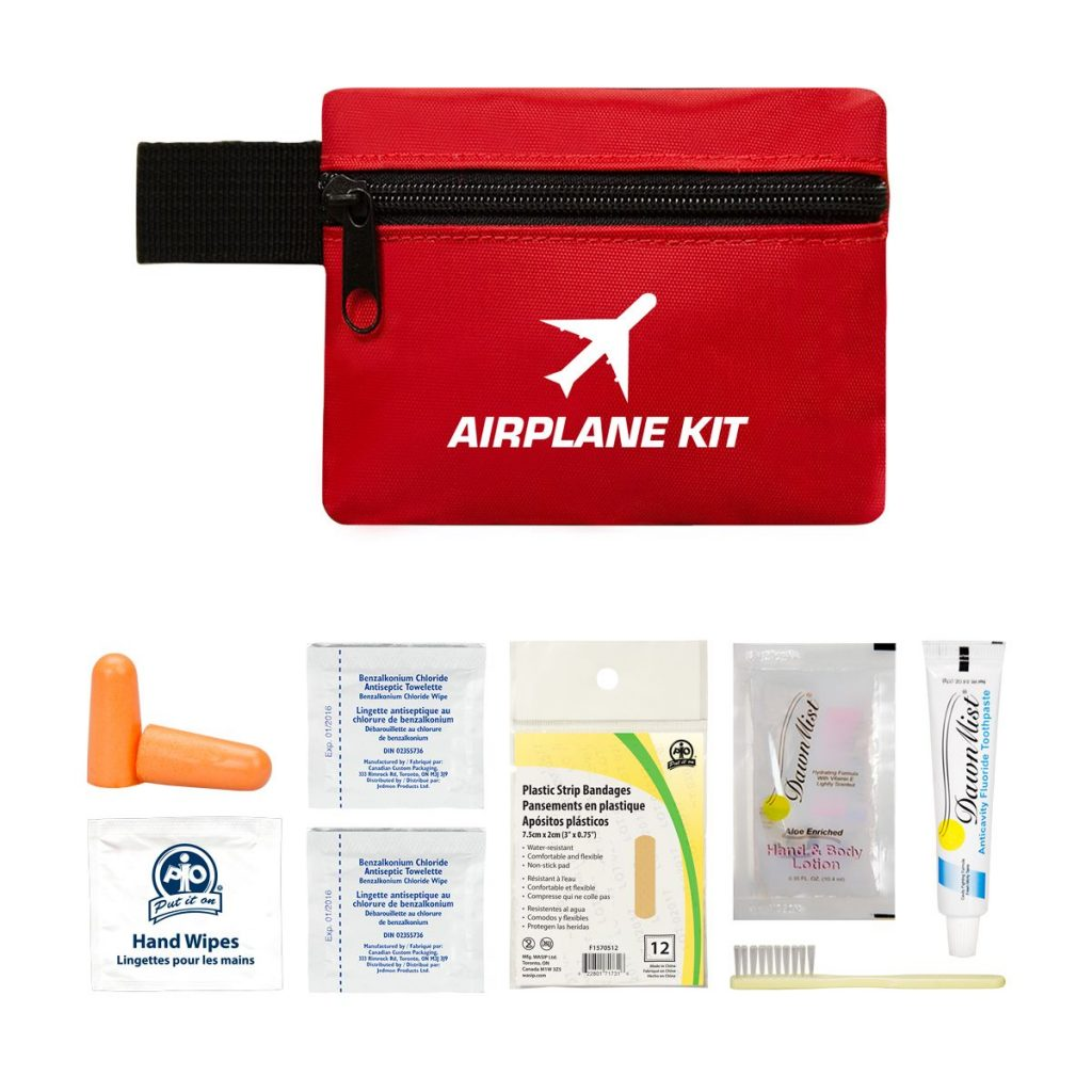 REdi-Medi Airplane First-Aid Kit