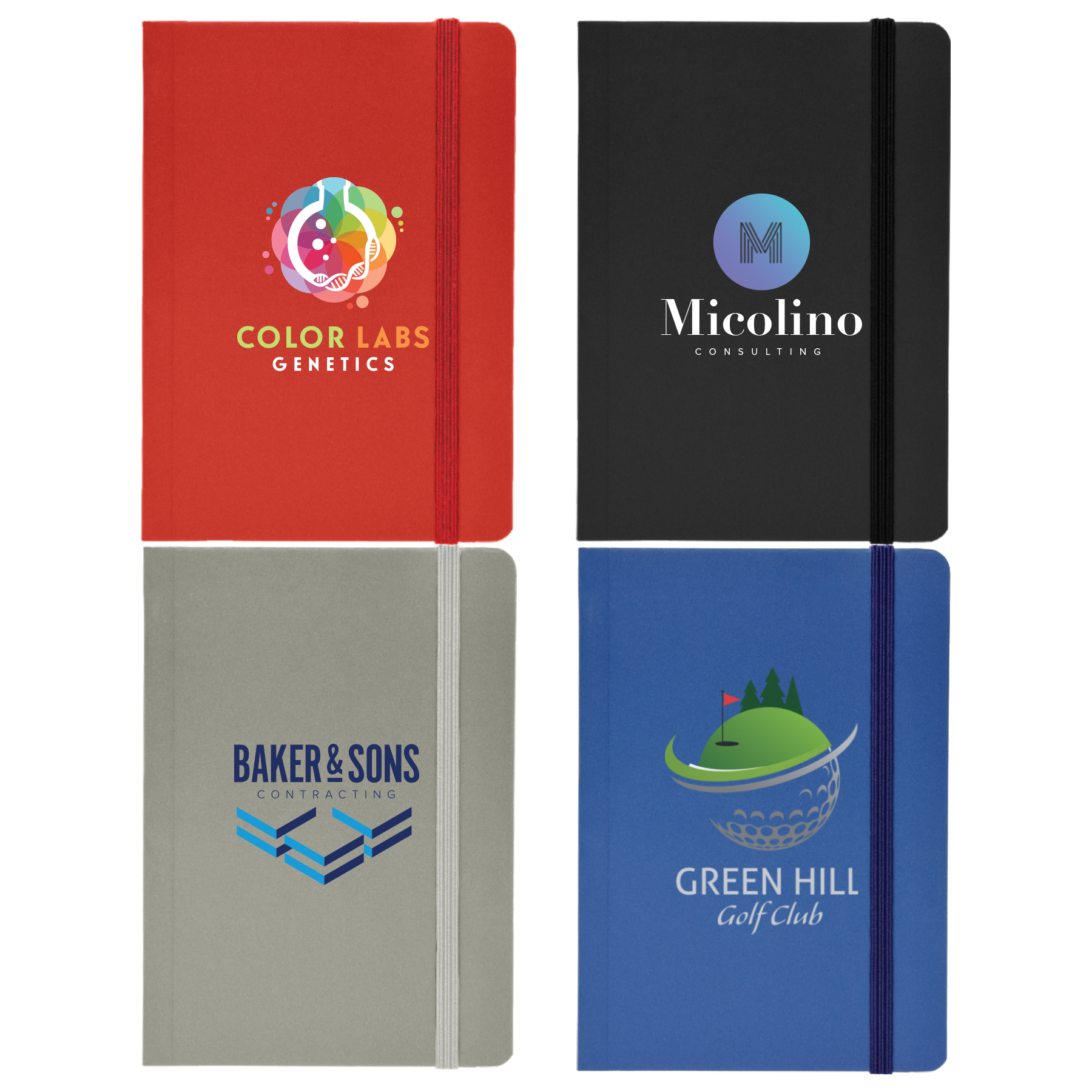 Printed Soft-cover Journals