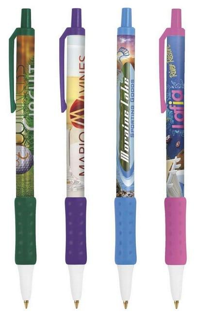 BIC Digital Click Pens Full Colour Printing