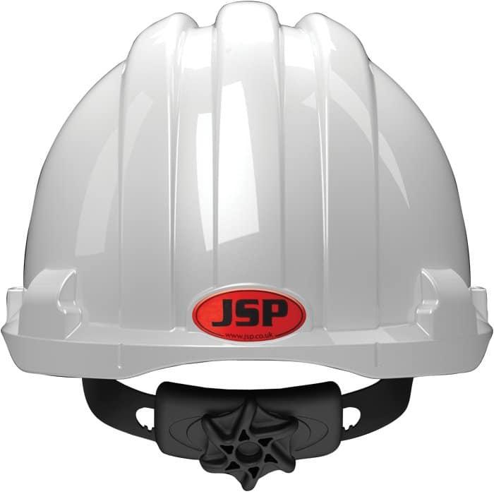 JSP Linesman Helmet Hard Hats